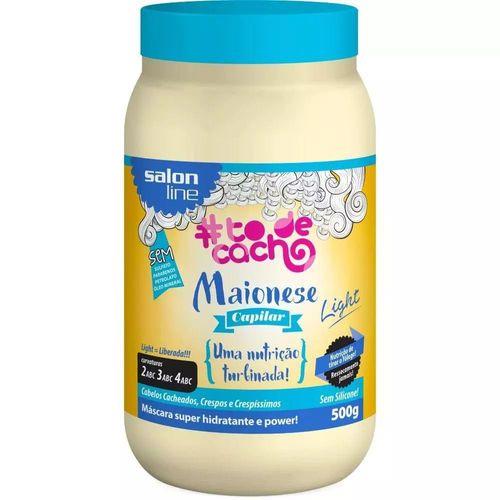 Maionese-Salon-Line--ToDeCacho-Light---500g