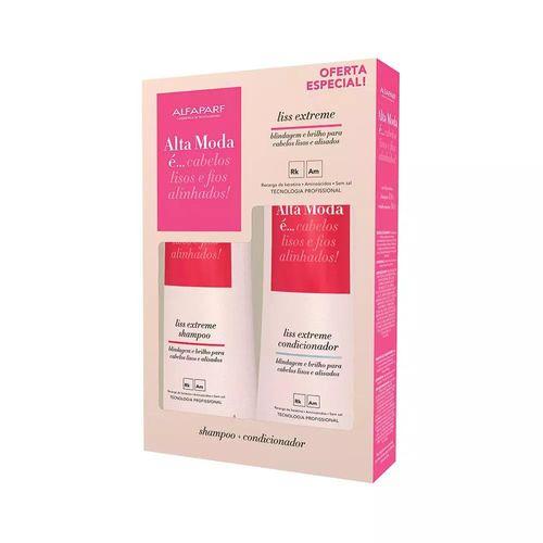 Kit-Alta-Moda-Shampoo---Condicionador-Liss-Extreme