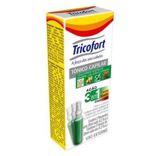 Tonico-Tricofort
