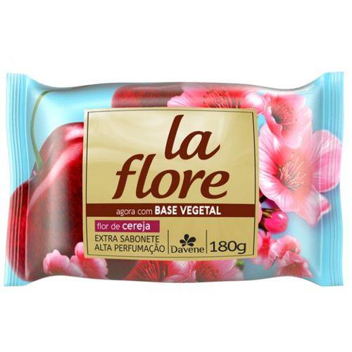 Sabonete-La-Flore-e-La-Fruta-Davene-Cereja---180g
