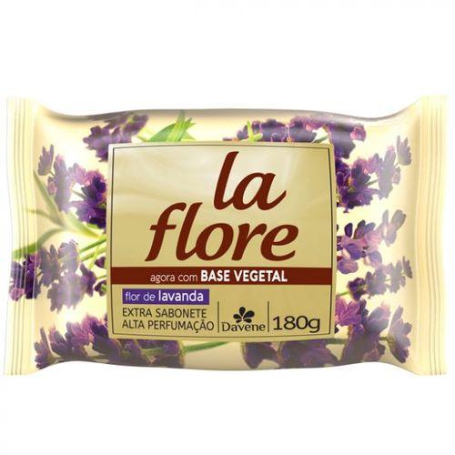 Sabonete-La-Flore-e-La-Fruta-Davene-Lavanda---180g