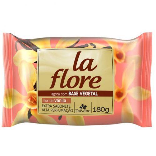 Sabonete-La-Flore-e-La-Fruta-Davene-Vanila---180g