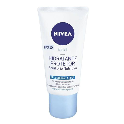 Creme-Facial-Nivea-Visage-Beauty-Pele-Normal-FPS15---50g