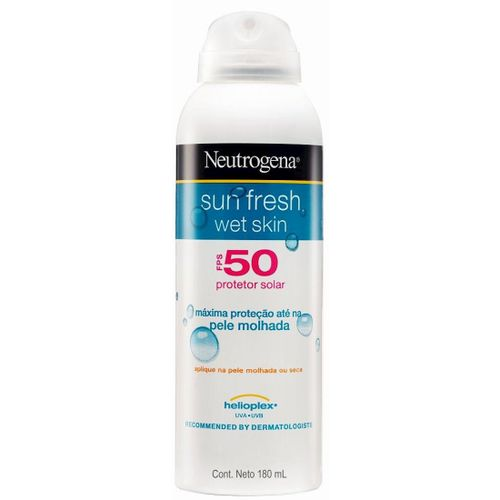 Protetor-Solar-Neutrogena-Sun-Fresh-Corpo-Aero-180ml-FPS-50