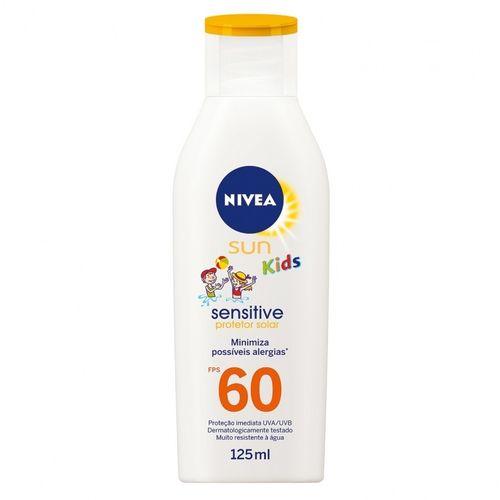 Protetor-Solar-Nivea-Sun-Kids-Sensitive---Pure-FPS-60