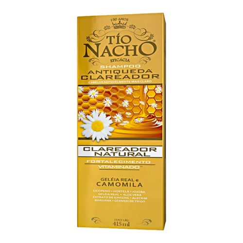 Shampoo-Tio-Nacho-Antiqueda-Clareador---415ml