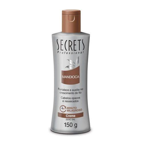Creme-Secrets-Minuto-Milagroso-Mandioca---150g
