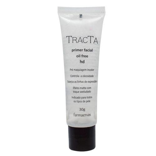 Primer-Face-OIL-Free-Tracta-30g