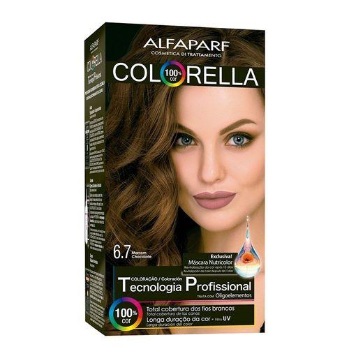 Kit-Tintura-Colorella-Marrom-Chocolate---6.7