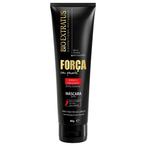 Mascara-Bio-Extratus-Forca-com-Pimenta---90g