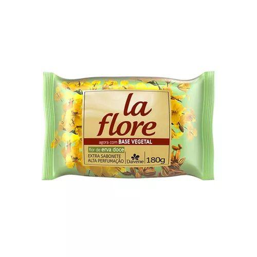 Sabonete-La-Flore-e-La-Fruta-Davene-Erva-Doce---180g