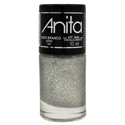 Esmalte-Anita-Ouro-Branco