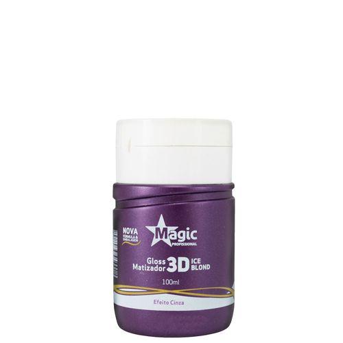 Matizador-Magic-Color-3D-Cinza---100ml