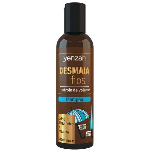 Shampoo-Yenzah-Desmaia-Fios---200ml