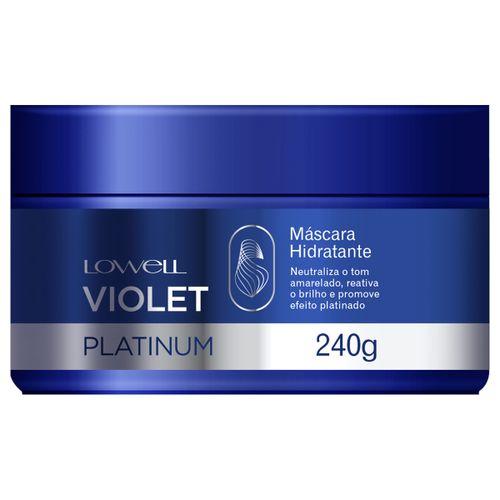 Mascara-Matizadora-Lowell-Violet-Platinum---240g
