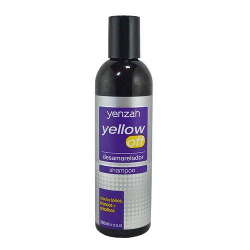 Shampoo-Yenzah-Yellow-Off---240ml