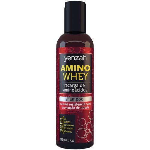 Shampoo-Yenzah-Amino-Whey---240ml