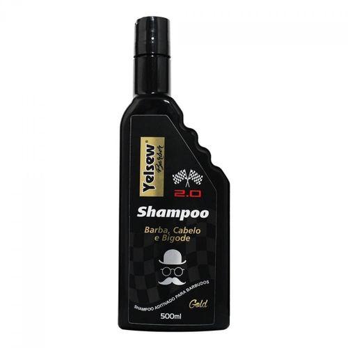 Shampoo-Yelsew-Barber-Gold-para-Barba-Cabelo-e-Bigode---500ml