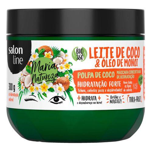 Mascara-Salon-Line-Maria-Natureza-Leite-de-Coco-e-Oleo-de-Monoi---300g
