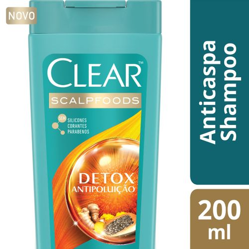 Shampoo-Anti-Caspa-Clear-Women-Detox-Anti-Poluicao