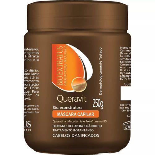 Mascara-Bio-Extratus-Queravit-Bioreconstrutora-250g