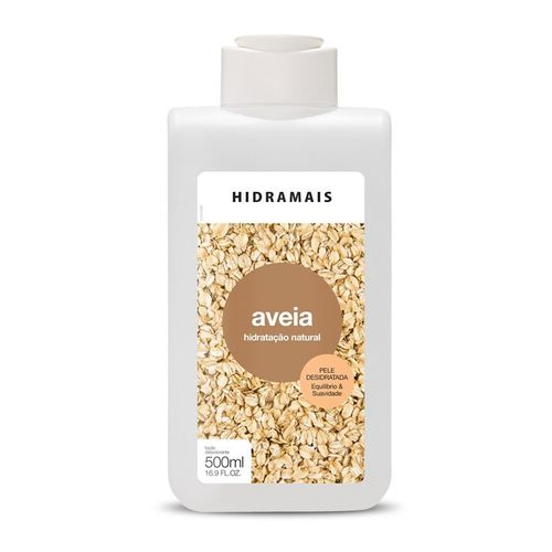 Locao-Hidratante-Hidramais-Aveia-500ml