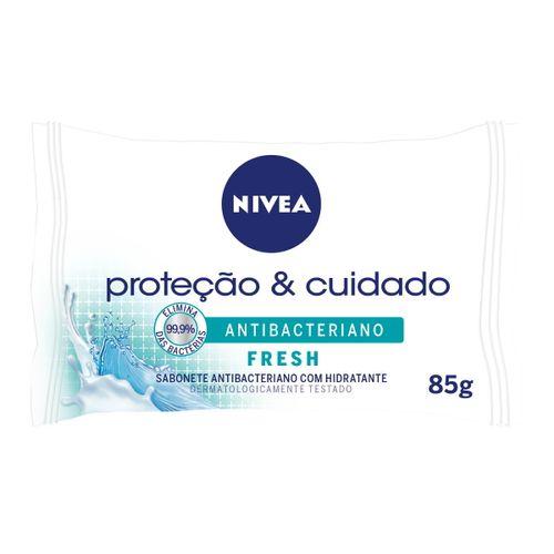Sabonete-Nivea-Antibacteriano-Fresh-85g