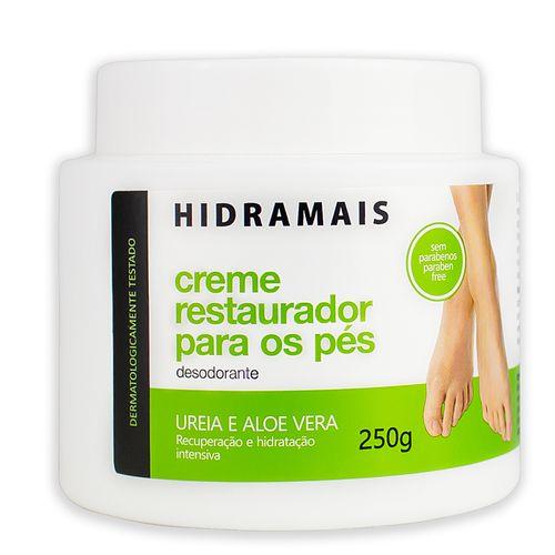 Creme-Desodorante-Hidramais-Restaurador-para-os-Pes-250g