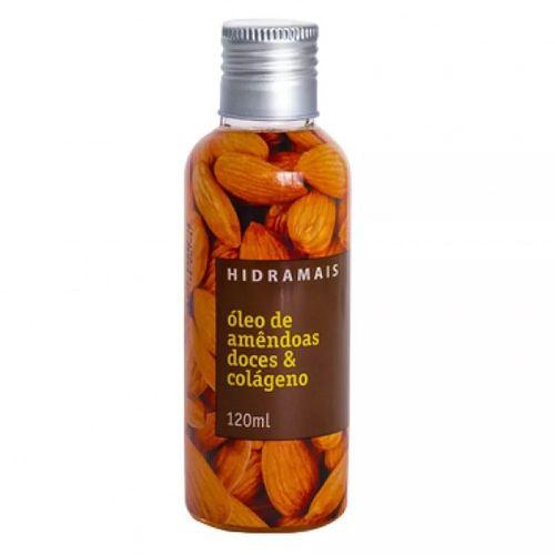 Oleo-Corporal-Hidramais-Amendoas-Doces---Colageno-120ml