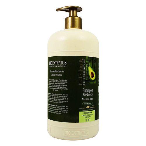 Shampoo-Bio-Extratus-Pos-Quimica-Abacate-E-Jojoba-1L