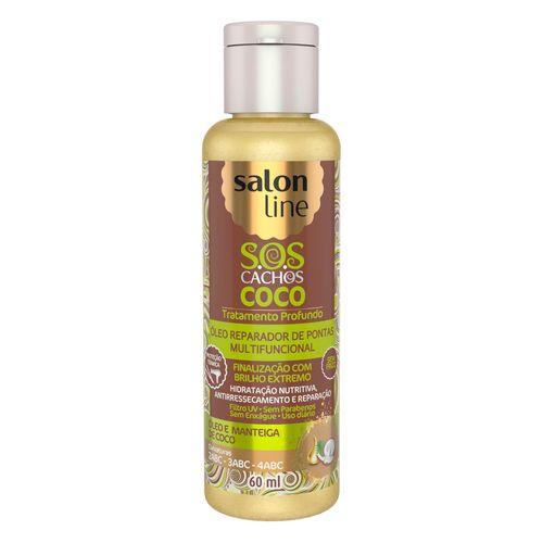 Oleo-Reparador-de-Pontas-Salon-Line-SOS-Cachos-Coco-60ml