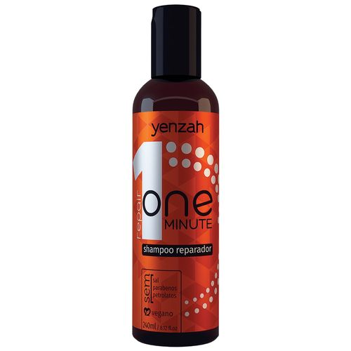 Shampoo-Yenzah-One-Minute-240ml