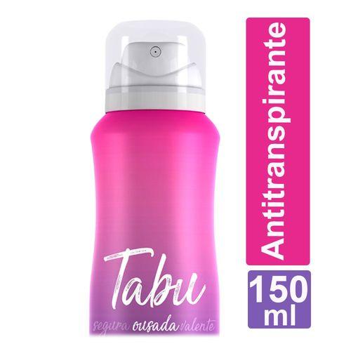 Desodorante-Aerosol-Tabu-Collection-Ousada-150ml