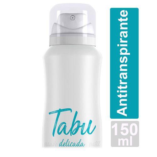Desodorante-Aerosol-Tabu-Collection-Delicada-150ml