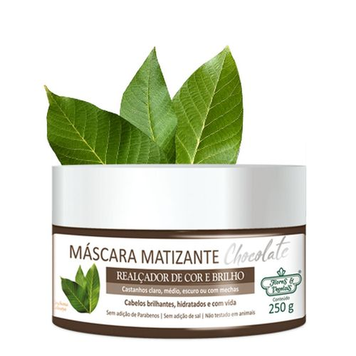 Mascara-Matizante-Flores---Vegetais-Chocolate-250g