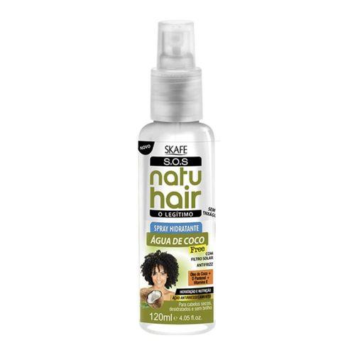 Spray-Hidratante-Natu-Hair-S.O.S-Coco-120ml