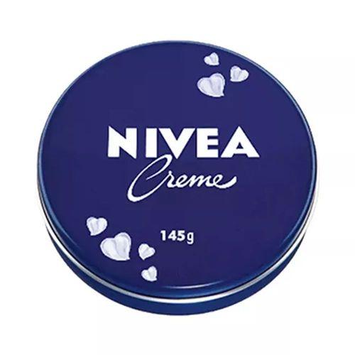 Creme-Facial-Nivea-Lata-145g