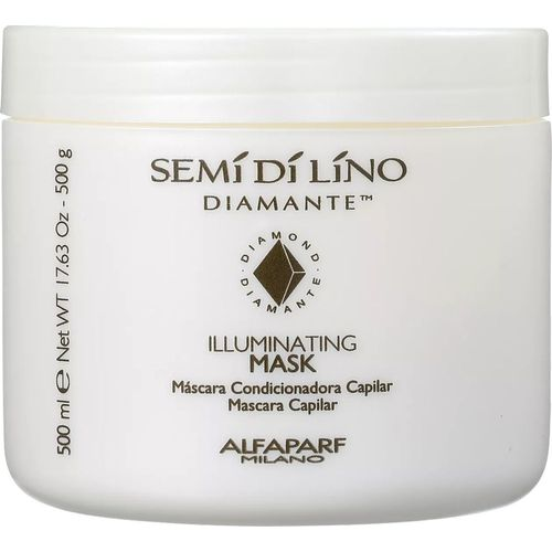 Mascara-Alfaparf-Semi-Di-Lino-Diamante-Illuminating-Mask-500g