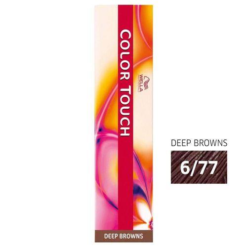 Tintura-Color-Touch-Louro-Escuro-Marrom-Intenso-6.77