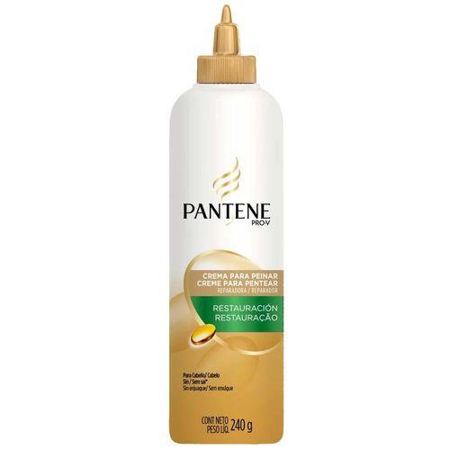 Creme-para-Pentear-Pantene-Restauracao---240ml