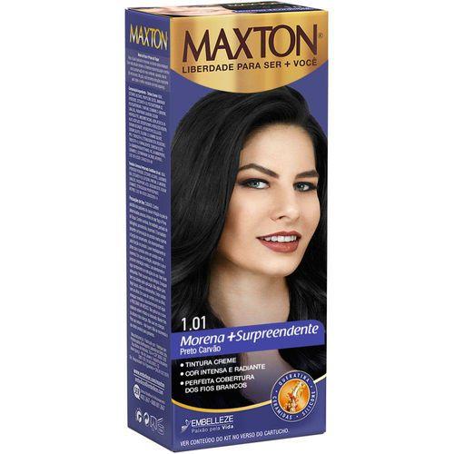 Tintura-Maxton-101-Preto-Carvao