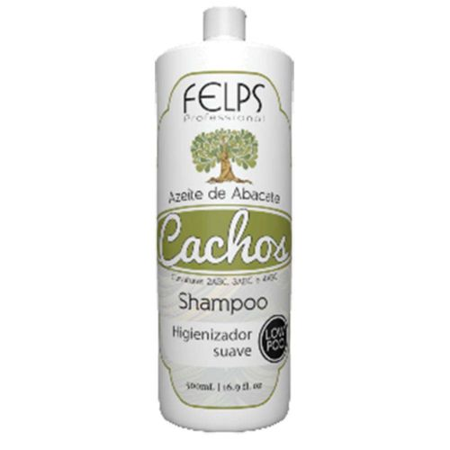 Shampoo-Azeite-Abacate-Felps-500ml