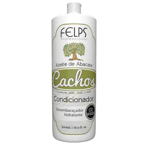Condicionador-Azeite-Abacate-Felps-500ml
