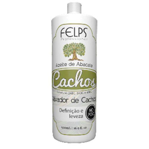 Ativador-de-Cachos-Azeite-de-Abacate-Felps-500ml