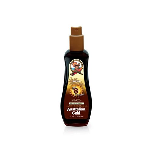 Protetor-Solar-Spray-Gel-Australian-Gold-Corporal-Instant-Bronzer-FPS-8---125g