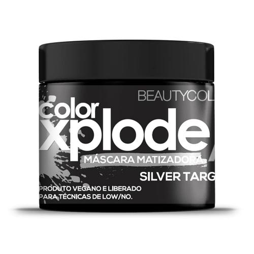 Mascara-Matizante-Beauty-Color-Xplode-Silver-Target-300g
