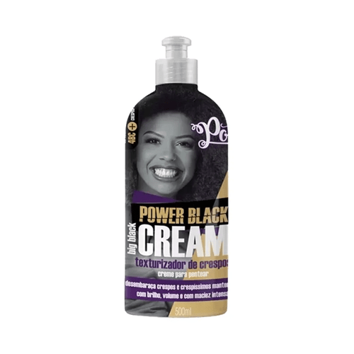 Creme-para-Pentear-Soul-Power-Big-Black-Cream---500ml