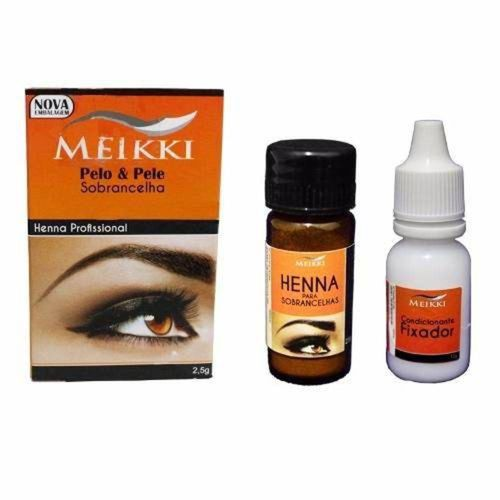 Henna-Meiki-para-Sobrancelha-Castanho-Escuro