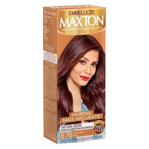 Tintura-Maxton-6-76-Chocolate-Rose