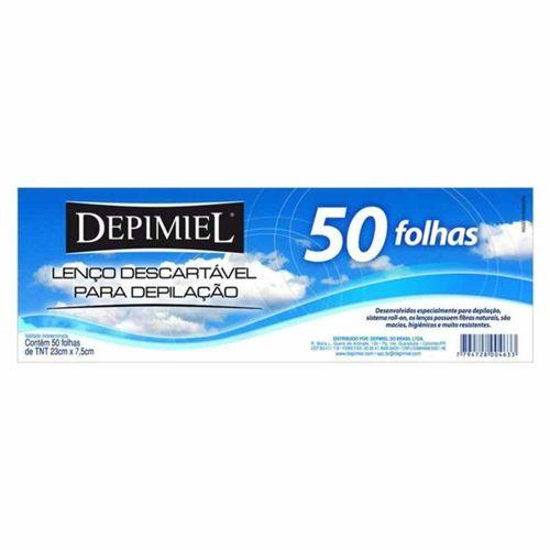 Folha-Depilatorio-Depimiel-C50-TNT